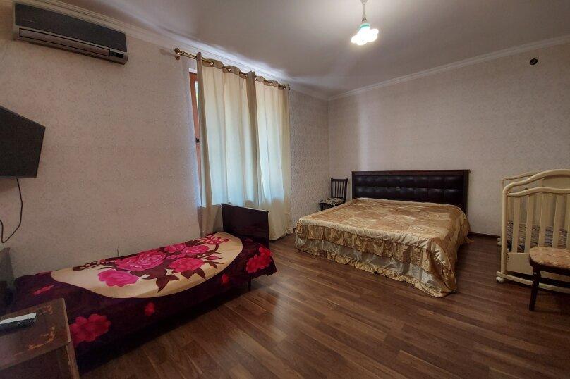 Стандарт на 2,3 этажах, улица Апсха-Леона, 51, Гагра - Фотография 7
