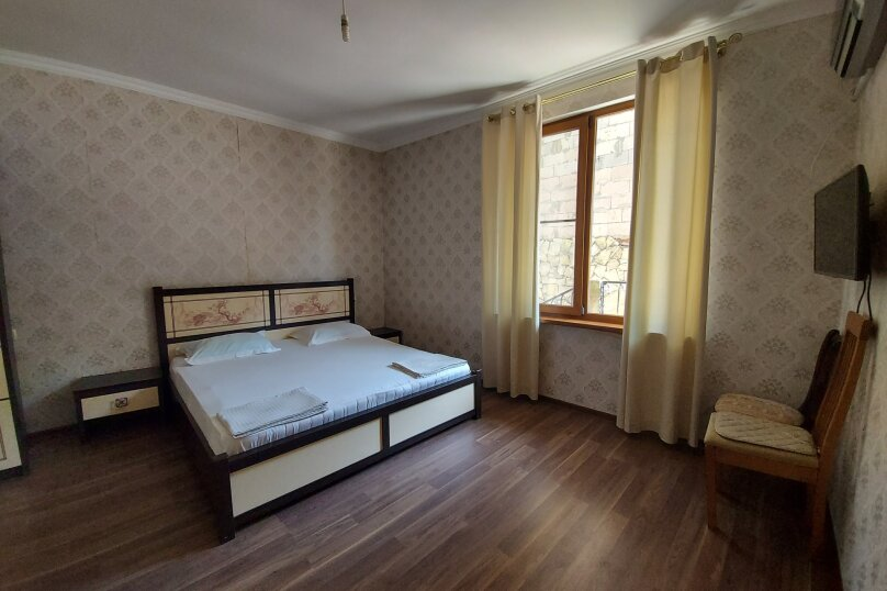 Стандарт на 2,3 этажах, улица Апсха-Леона, 51, Гагра - Фотография 8