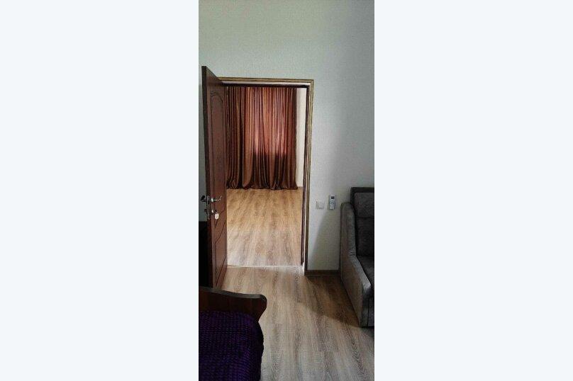 """Гостиница """"Эйва"""", Чкалова, 1 на 3 комнаты - Фотография 23"""
