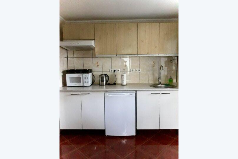 Дом, 80 кв.м. на 2 человека, 1 спальня, деревня Новоселки, 99, Чехов - Фотография 3