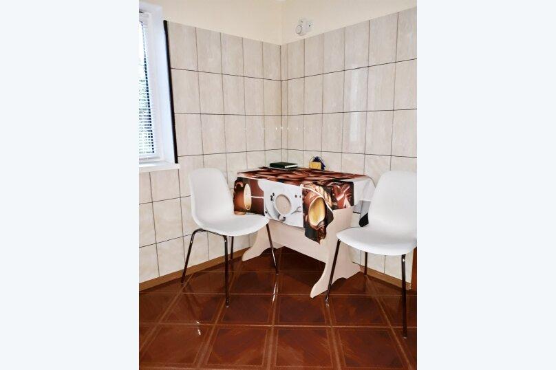 Дом, 80 кв.м. на 2 человека, 1 спальня, деревня Новоселки, 99, Чехов - Фотография 4