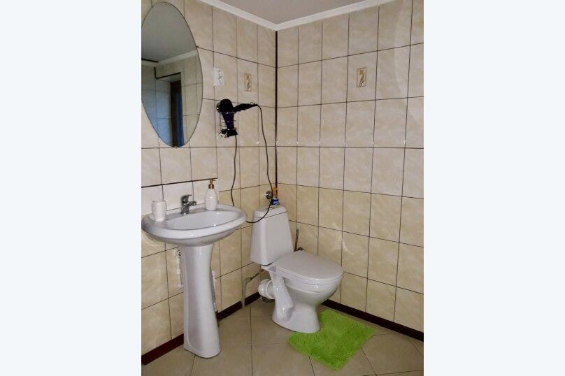Дом, 80 кв.м. на 2 человека, 1 спальня, деревня Новоселки, 99, Чехов - Фотография 5