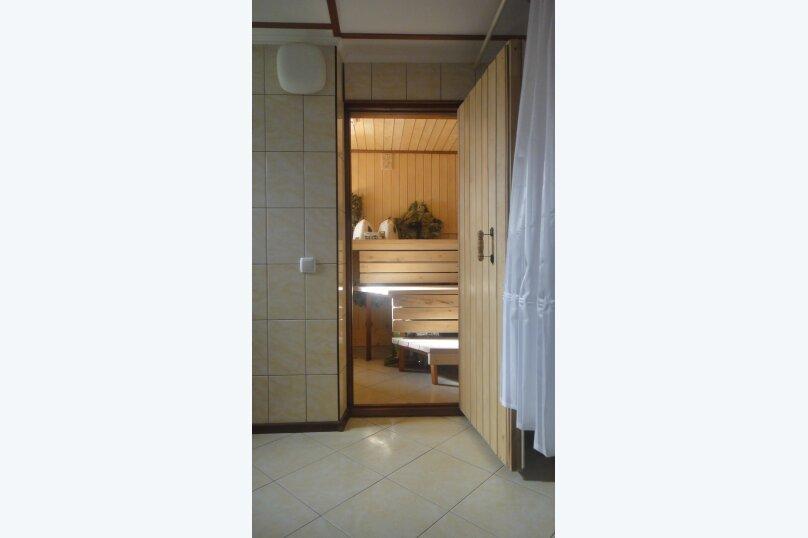 Дом, 80 кв.м. на 2 человека, 1 спальня, деревня Новоселки, 99, Чехов - Фотография 9
