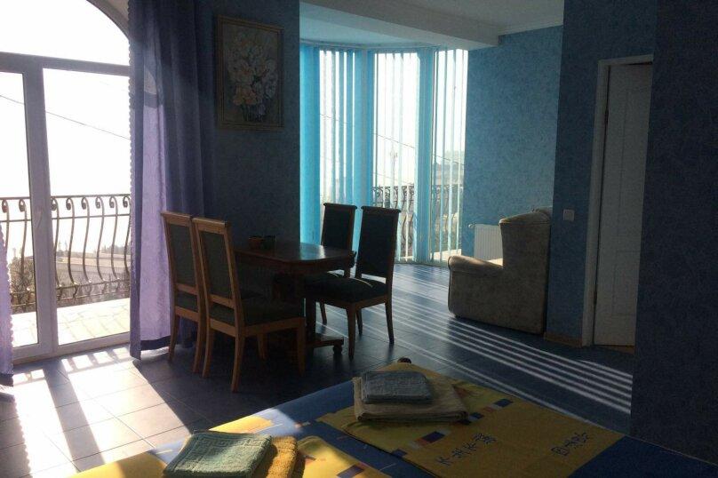 """Гостевой дом """"Звездный бриг"""", Алупкинское шоссе, 48Л на 11 комнат - Фотография 30"""