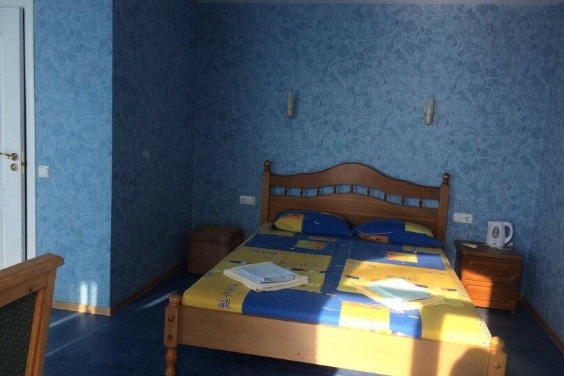"""Гостевой дом """"Звездный бриг"""", Алупкинское шоссе, 48Л на 11 комнат - Фотография 31"""