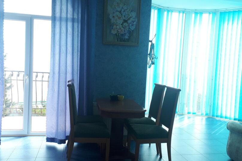 """Гостевой дом """"Звездный бриг"""", Алупкинское шоссе, 48Л на 11 комнат - Фотография 34"""