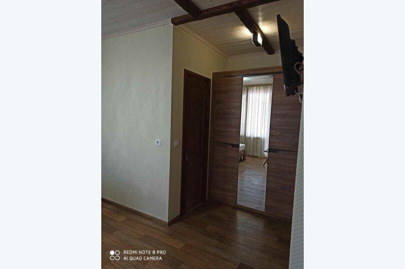 """Гостевой дом """"Лето"""", улица Зои Космодемьянской, 5А на 9 комнат - Фотография 41"""