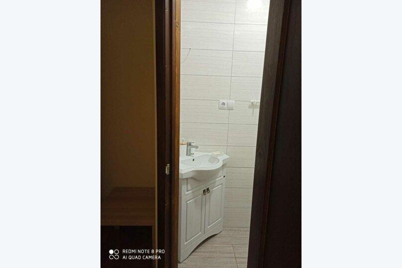 """Гостевой дом """"Лето"""", улица Зои Космодемьянской, 5А на 9 комнат - Фотография 14"""