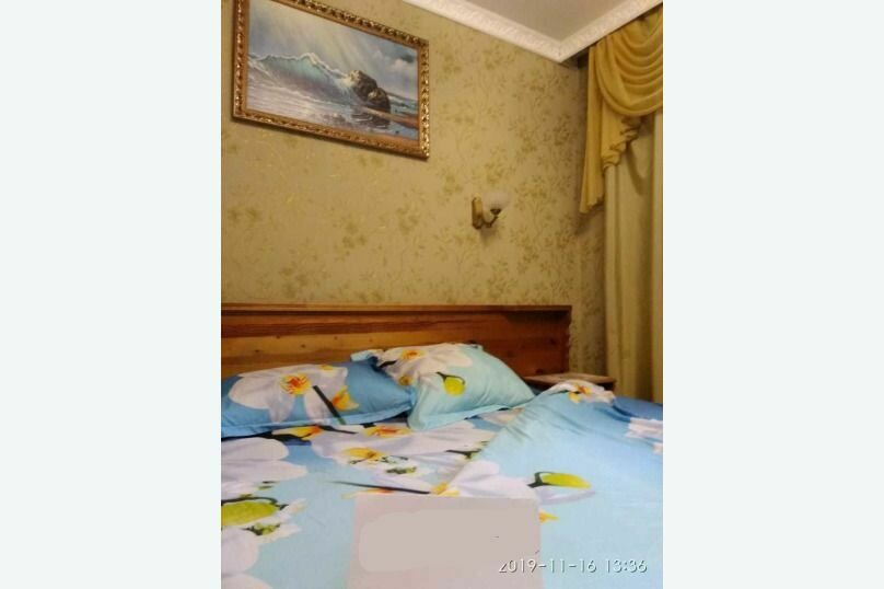2-комн. квартира, 35 кв.м. на 4 человека, Кронштадтское шоссе, 6к2, Санкт-Петербург - Фотография 14