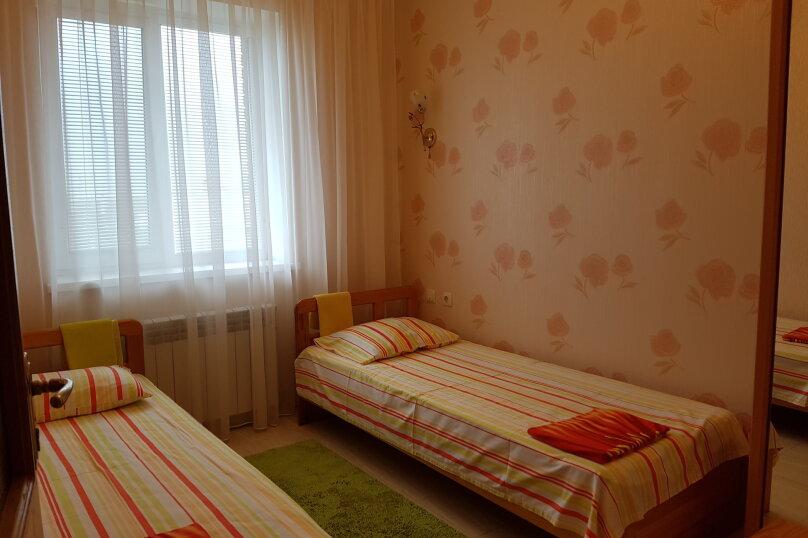 Часть дома с отдельным входом, 150 кв.м. на 10 человек, 5 спален, Интернациональная улица, 17, Береговое, Феодосия - Фотография 19