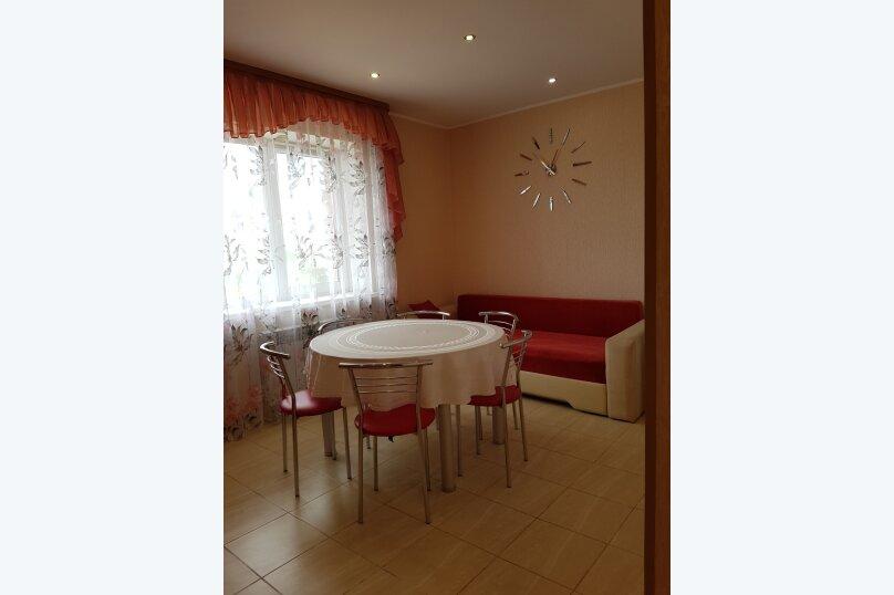 Часть дома с отдельным входом, 150 кв.м. на 10 человек, 5 спален, Интернациональная улица, 17, Береговое, Феодосия - Фотография 23