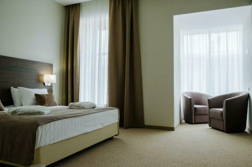 Отель «ADAGIO на ИСААКИЕВСКОЙ», Большая Морская улица, 34 на 19 номеров - Фотография 3