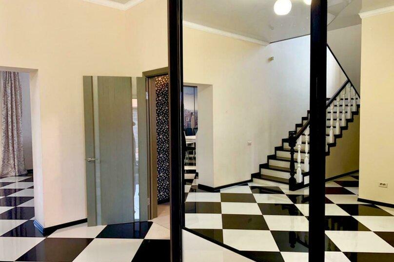 Дом для отпуска Alexandr SKI House, 240 кв.м. на 12 человек, 4 спальни, улица Тагира Кусимова, 1, деревня Зеленая Поляна - Фотография 20