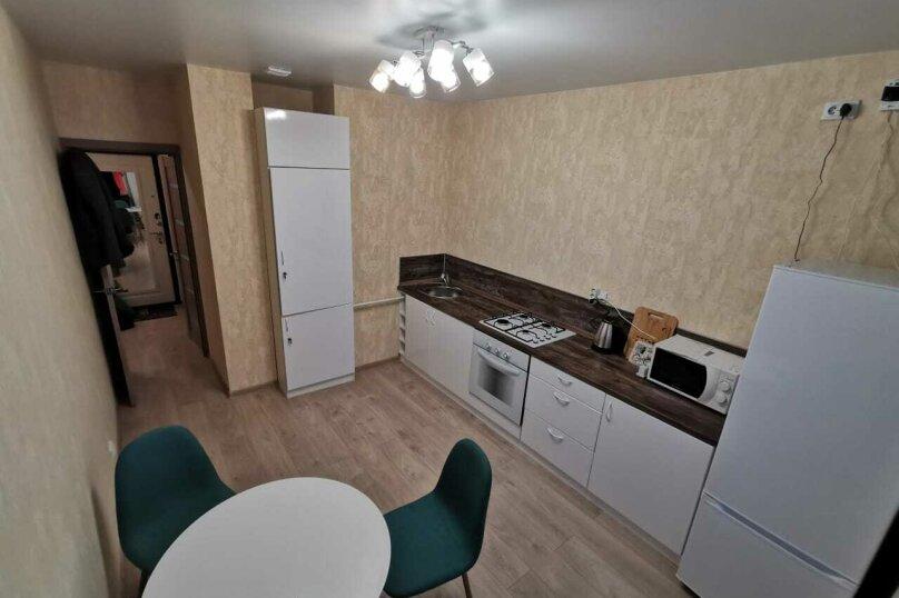1-комн. квартира, 38.6 кв.м. на 4 человека, Оснабрюкская улица, 12, Тверь - Фотография 7