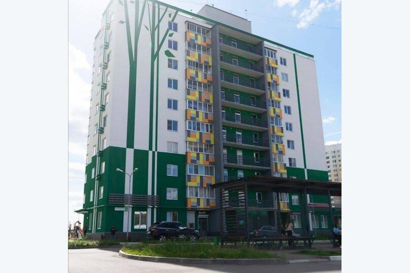 1-комн. квартира, 38.6 кв.м. на 4 человека, Оснабрюкская улица, 12, Тверь - Фотография 16