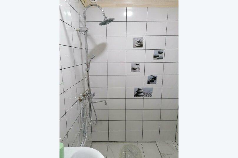 Апартаменты-II, 90 кв.м. на 12 человек, 3 спальни, д. Ууксу, ул Сплавная , 17, Питкяранта - Фотография 16