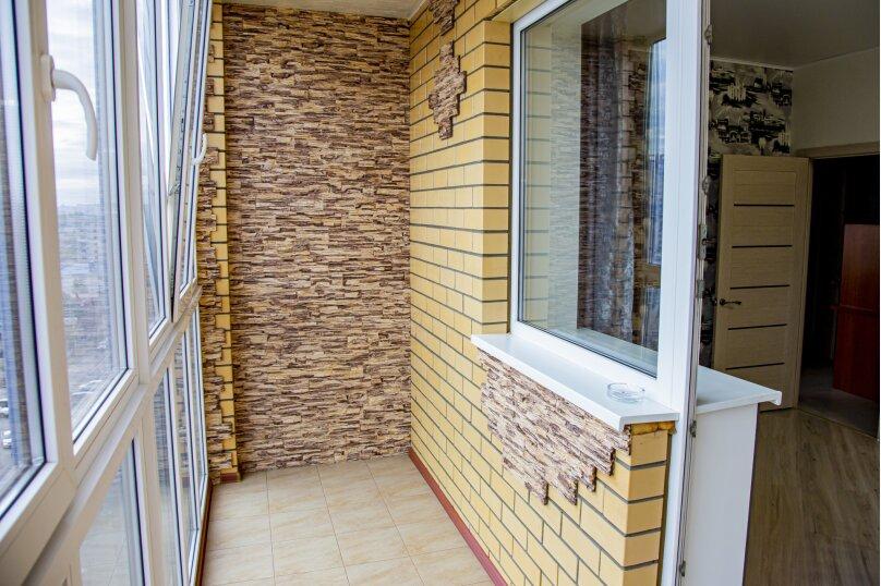 1-комн. квартира, 42 кв.м. на 4 человека, Московский проспект, 48А, Воронеж - Фотография 3