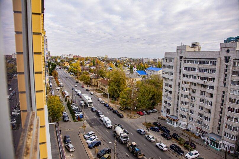 1-комн. квартира, 42 кв.м. на 4 человека, Московский проспект, 48А, Воронеж - Фотография 5