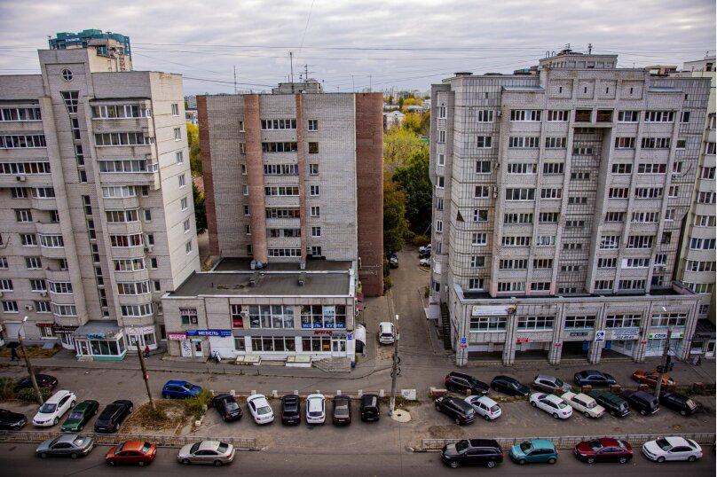 1-комн. квартира, 42 кв.м. на 4 человека, Московский проспект, 48А, Воронеж - Фотография 6