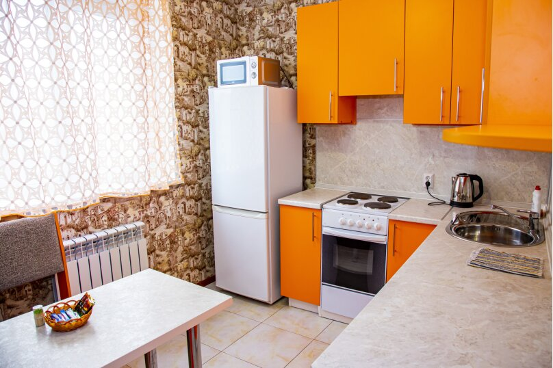 1-комн. квартира, 42 кв.м. на 4 человека, Московский проспект, 48А, Воронеж - Фотография 11