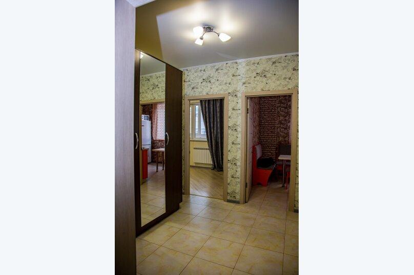 1-комн. квартира, 42 кв.м. на 4 человека, Московский проспект, 48А, Воронеж - Фотография 17