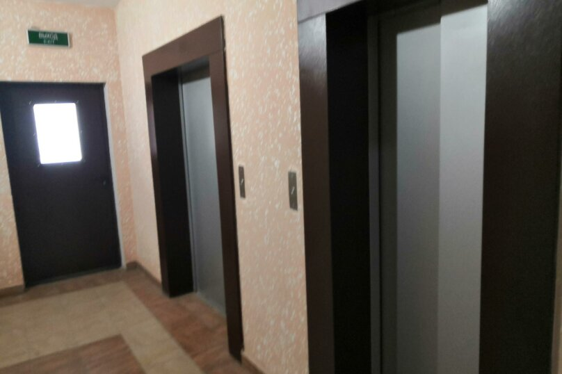 1-комн. квартира, 42 кв.м. на 4 человека, Московский проспект, 48А, Воронеж - Фотография 18