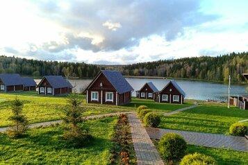 База отдыха, Сылвенское сельское поселение, деревня Мостовая на 24 номера - Фотография 1
