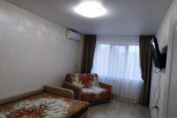 1-комн. квартира, 39 кв.м. на 4 человека, район Семь Ветров, улица 8-й Воздушной Армии, 15А, Волгоград - Фотография 1