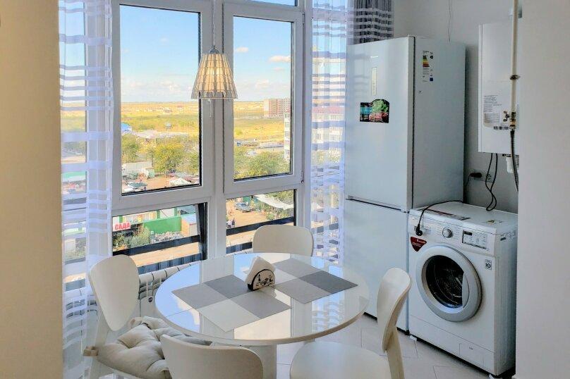 1-комн. квартира, 47 кв.м. на 3 человека, проспект Победы, 50, Евпатория - Фотография 16