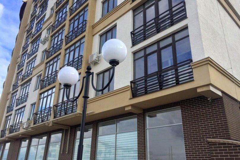 1-комн. квартира, 47 кв.м. на 3 человека, проспект Победы, 50, Евпатория - Фотография 24