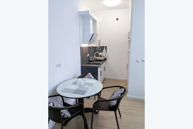 1-комн. квартира, 49.5 кв.м. на 4 человека, Симферопольская улица, 2литО, Евпатория - Фотография 10