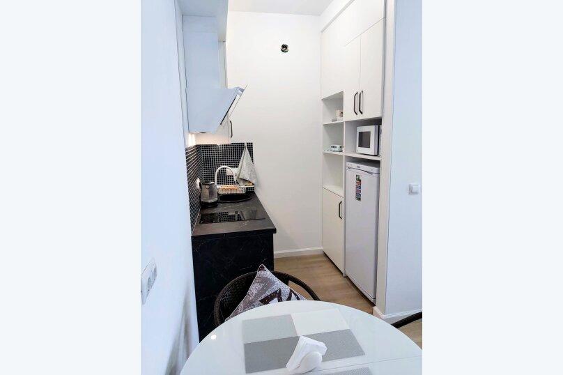 1-комн. квартира, 49.5 кв.м. на 4 человека, Симферопольская улица, 2литО, Евпатория - Фотография 11