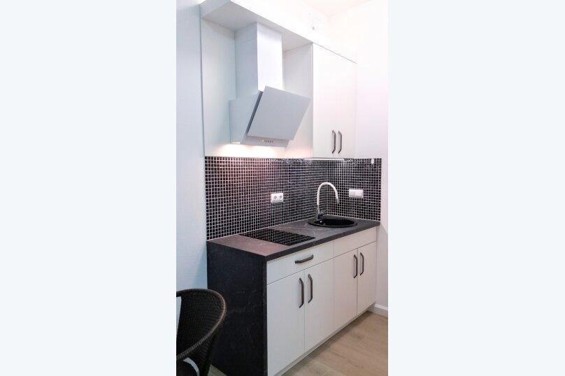 1-комн. квартира, 49.5 кв.м. на 4 человека, Симферопольская улица, 2литО, Евпатория - Фотография 12