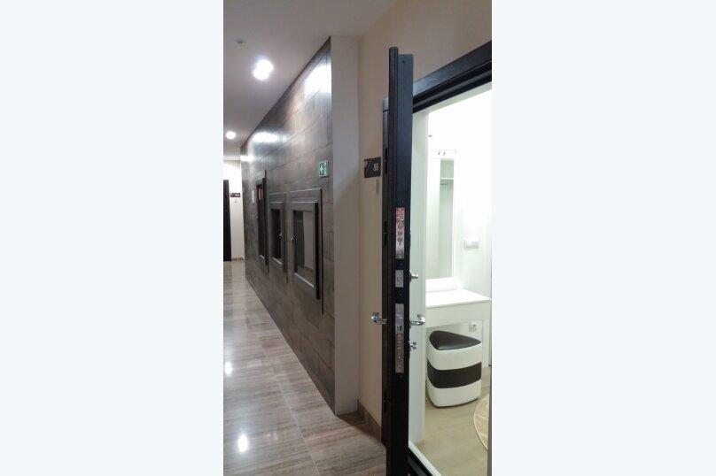 1-комн. квартира, 49.5 кв.м. на 4 человека, Симферопольская улица, 2литО, Евпатория - Фотография 19