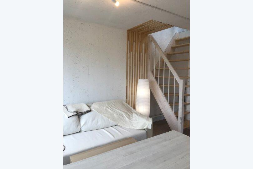 """Дом """"Prime Blue"""", 80 кв.м. на 10 человек, 3 спальни, п. Александрия, 474, Красноярск - Фотография 5"""