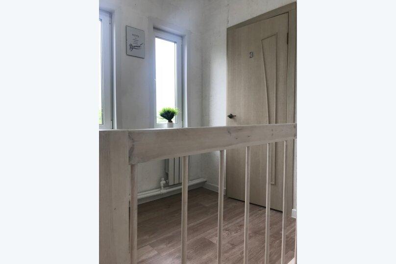 """Дом """"Prime Blue"""", 80 кв.м. на 10 человек, 3 спальни, п. Александрия, 474, Красноярск - Фотография 10"""