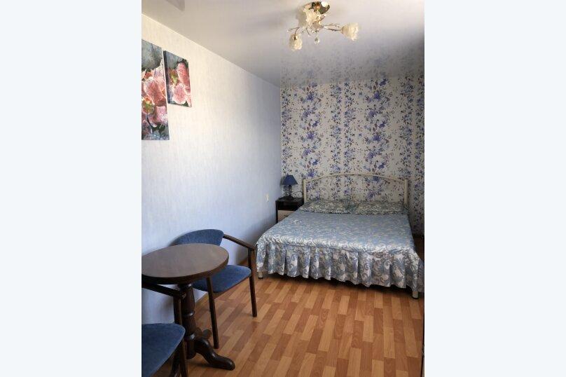 2-комн. квартира, 45 кв.м. на 4 человека, улица Адмирала Октябрьского, 16, Севастополь - Фотография 9