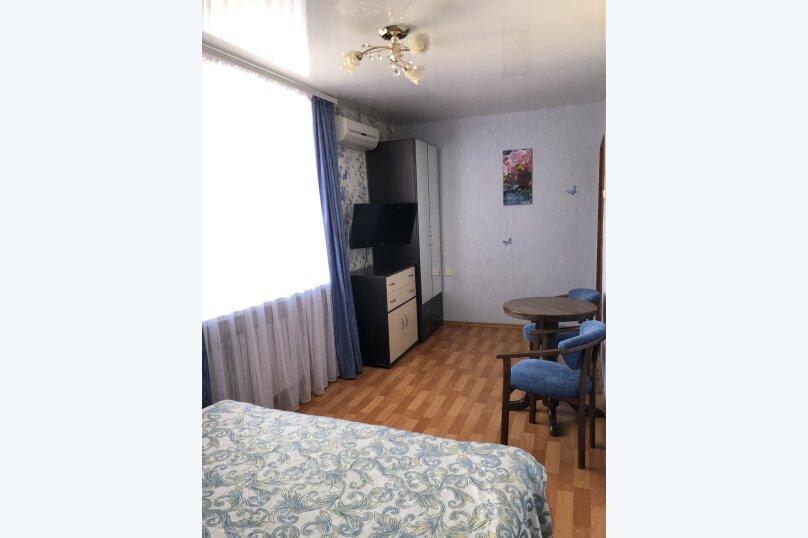 2-комн. квартира, 45 кв.м. на 4 человека, улица Адмирала Октябрьского, 16, Севастополь - Фотография 10