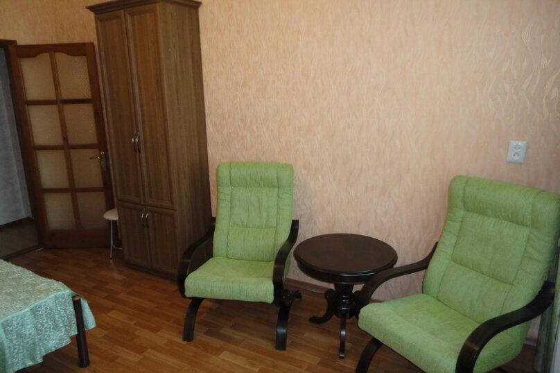 2-комн. квартира, 45 кв.м. на 4 человека, улица Адмирала Октябрьского, 16, Севастополь - Фотография 11