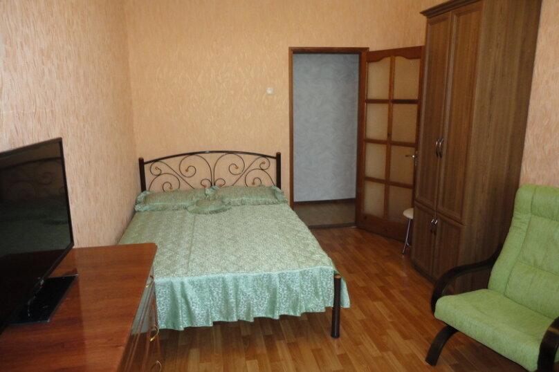 2-комн. квартира, 45 кв.м. на 4 человека, улица Адмирала Октябрьского, 16, Севастополь - Фотография 12