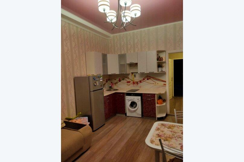 2-комн. квартира, 50 кв.м. на 4 человека, Виноградная улица, 1Г, Ливадия, Ялта - Фотография 7