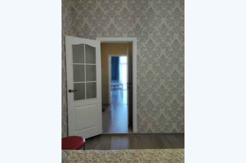 2-комн. квартира, 50 кв.м. на 4 человека, Виноградная улица, 1Г, Ливадия, Ялта - Фотография 8