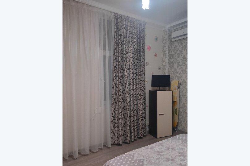 2-комн. квартира, 50 кв.м. на 4 человека, Виноградная улица, 1Г, Ливадия, Ялта - Фотография 10