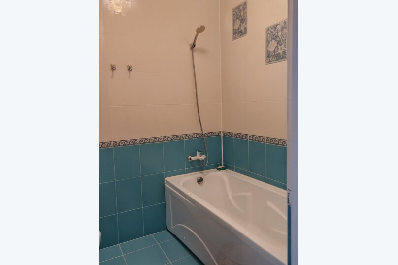 2-комн. квартира, 50 кв.м. на 4 человека, Виноградная улица, 1Г, Ливадия, Ялта - Фотография 12