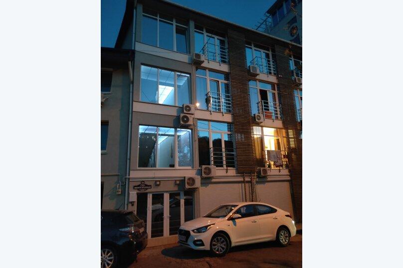 2-комн. квартира, 50 кв.м. на 4 человека, Виноградная улица, 1Г, Ливадия, Ялта - Фотография 16