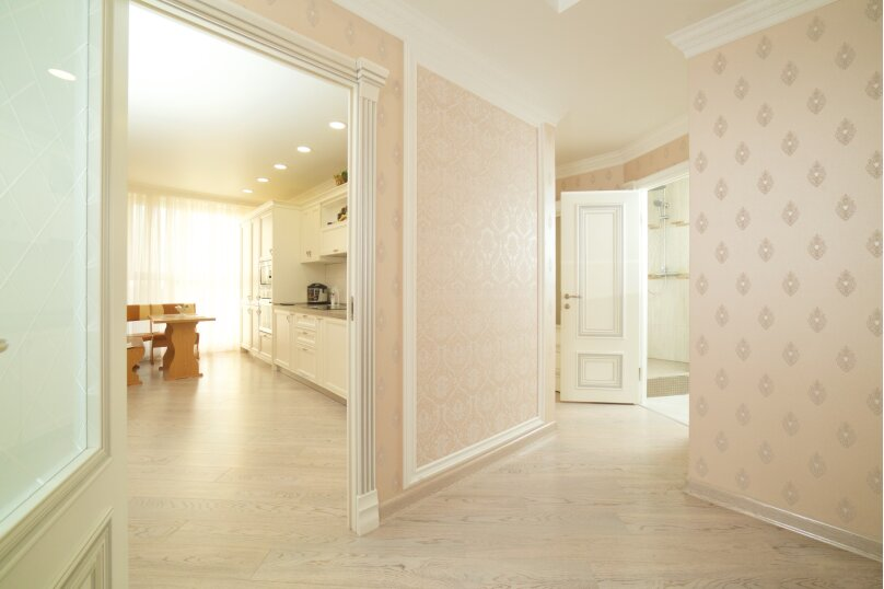 2-комн. квартира, 63 кв.м. на 5 человек, Красная улица, 176лит1, Краснодар - Фотография 8