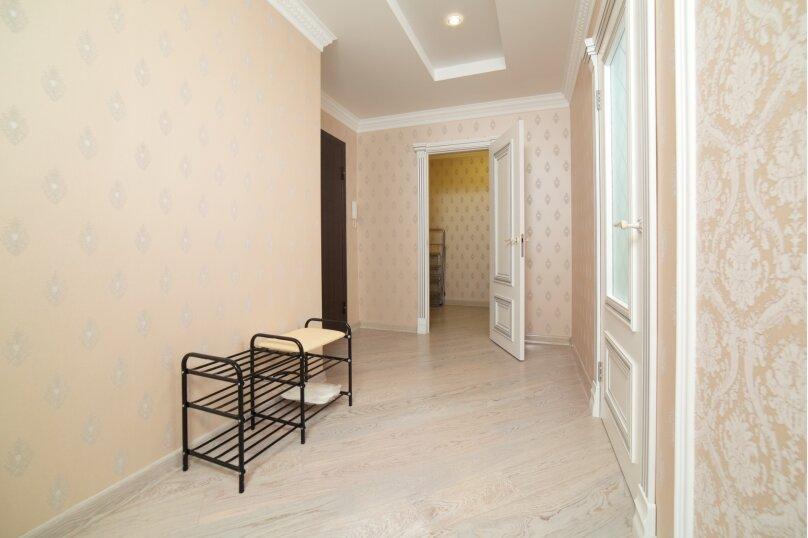 2-комн. квартира, 63 кв.м. на 5 человек, Красная улица, 176лит1, Краснодар - Фотография 9