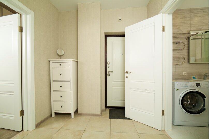 2-комн. квартира, 49 кв.м. на 6 человек, улица Будённого, 129, Краснодар - Фотография 7