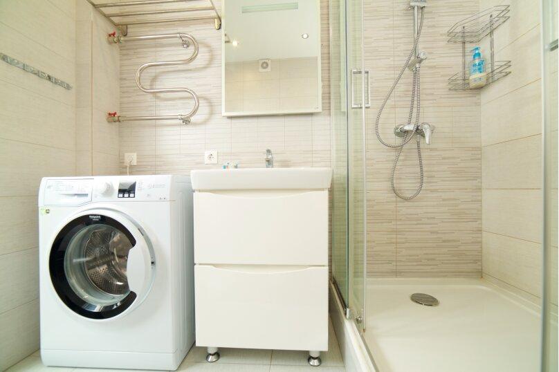 2-комн. квартира, 49 кв.м. на 6 человек, улица Будённого, 129, Краснодар - Фотография 13