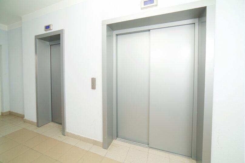 2-комн. квартира, 49 кв.м. на 6 человек, улица Будённого, 129, Краснодар - Фотография 18